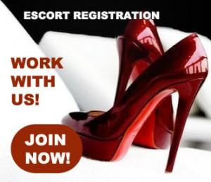 escort job