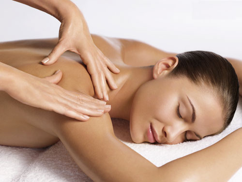 Massage in London