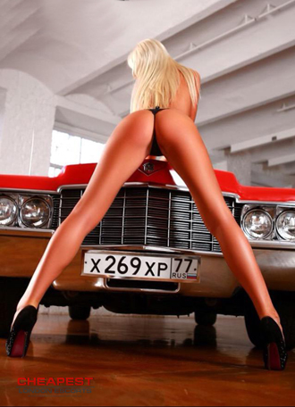 cheapest London escorts