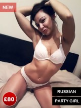 Olga - escort