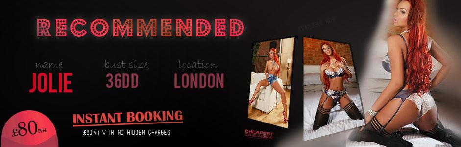 London escort