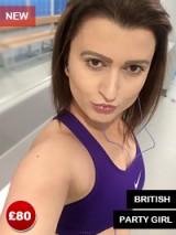 British escort