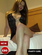 cheap London escort