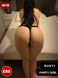 escort east london